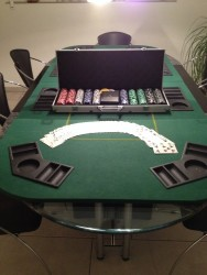 Poker Night 2013